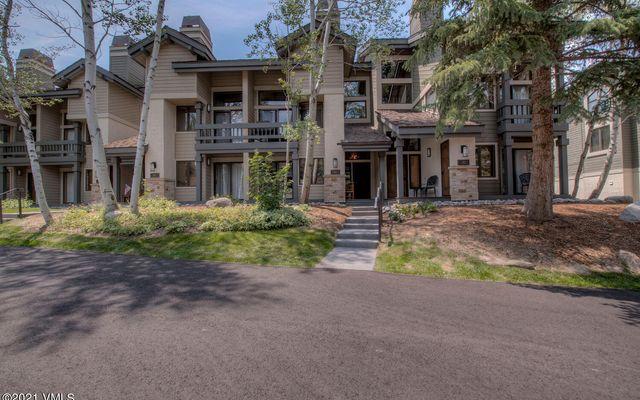185 Willis Place #182 Beaver Creek, CO 81620
