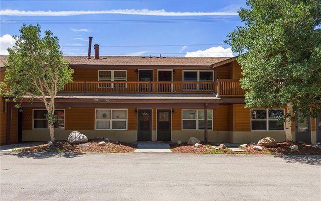 396 Cove Boulevard #22 DILLON, CO 80435