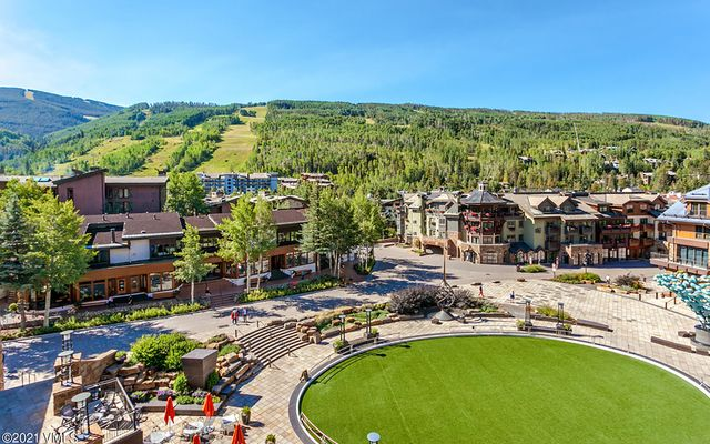 141 Meadow Drive 5C WEST Vail, CO 81657
