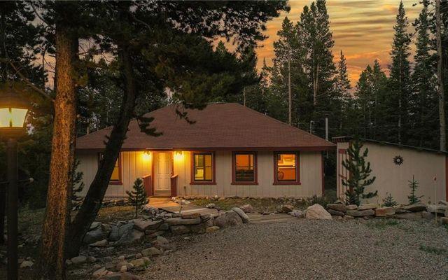 589 S Gold Trail Circle FAIRPLAY, CO 80440