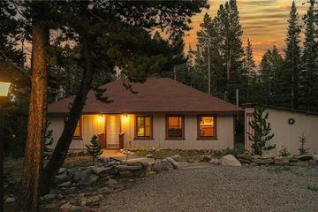 589 S Gold Trail Circle FAIRPLAY, CO