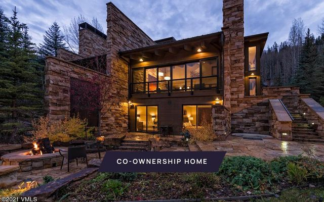 745 Forest Road B Vail, CO 81657
