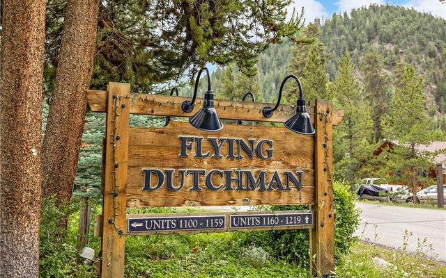 Flying Dutchman Condo 1155 - photo 1