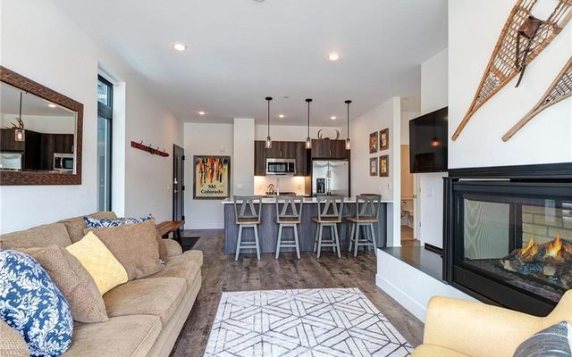 930 Blue River Parkway #513 SILVERTHORNE, CO 80498