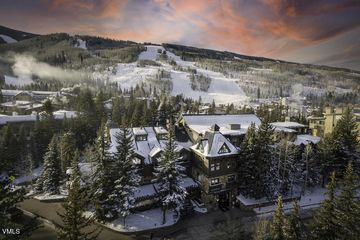 352 Meadow Drive P Vail, CO
