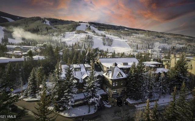 352 Meadow Drive P Vail, CO 81657