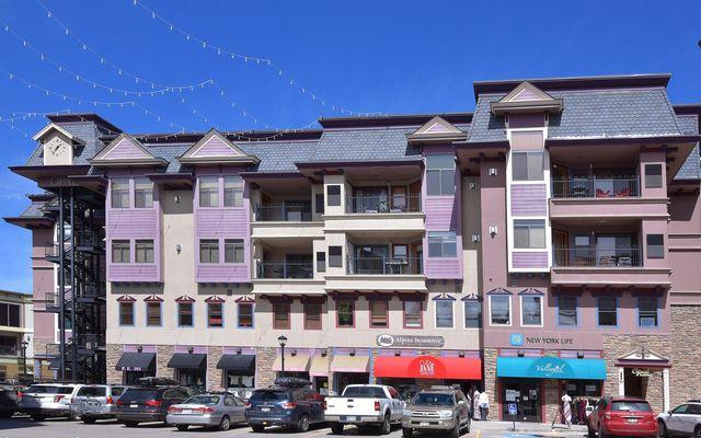 Riverwalk Opal Building Condos R-406 - photo 22