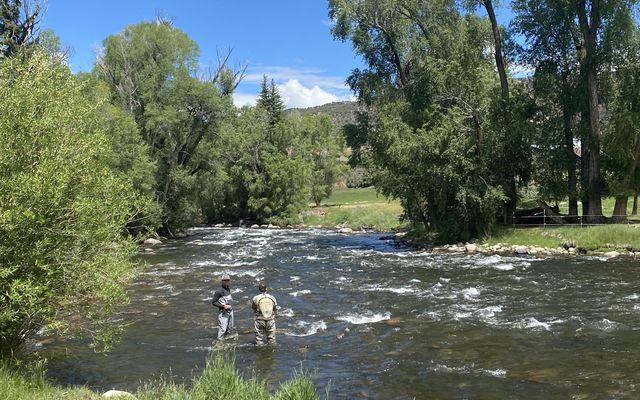 River Pines Condo b304 - photo 33