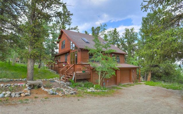 385 Pine Drive FAIRPLAY, CO 80440
