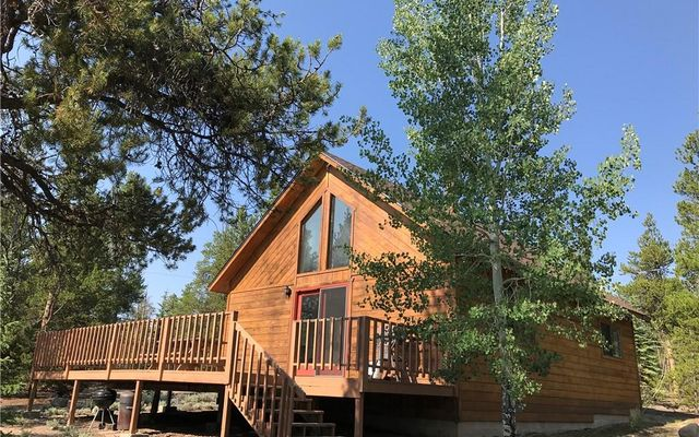 66 Spruce Drive TWIN LAKES, CO 81251