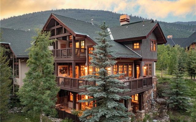 184A Storm King Drive #13 COPPER MOUNTAIN, CO 80443