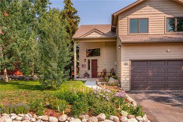460 W Coyote Drive SILVERTHORNE, CO