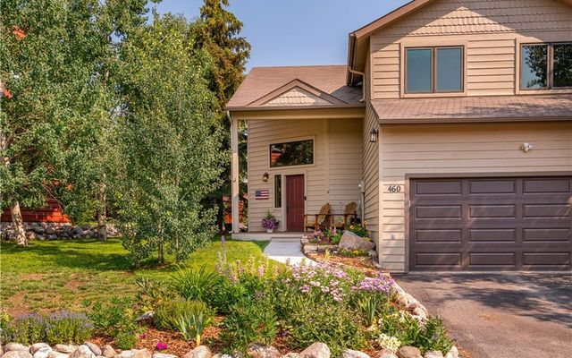 460 W Coyote Drive SILVERTHORNE, CO 80498