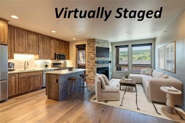 1090 Blue River Parkway #204 SILVERTHORNE, CO