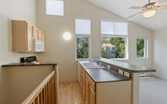 Provost Townhomes A - photo 13