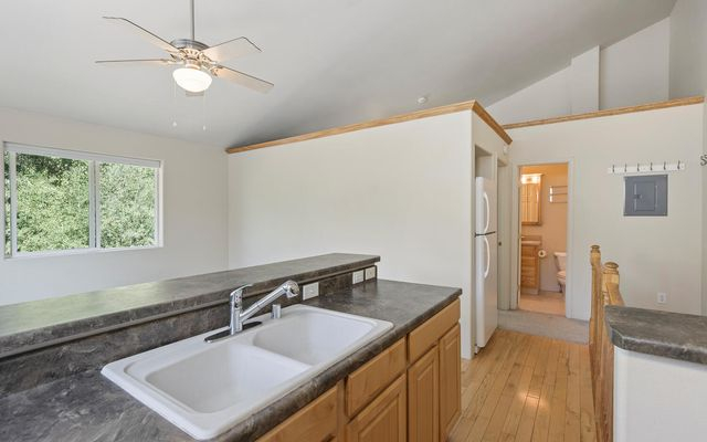 Provost Townhomes A - photo 17