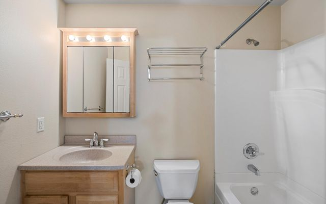 Provost Townhomes A - photo 22