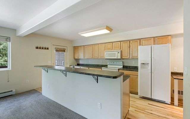 Provost Townhomes A - photo 4