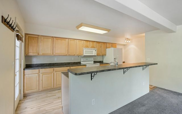Provost Townhomes A - photo 5