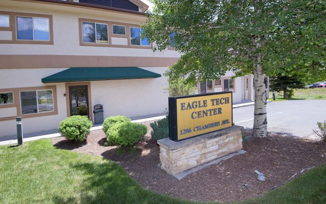 1286 Chambers Avenue #101 Eagle, CO 81631