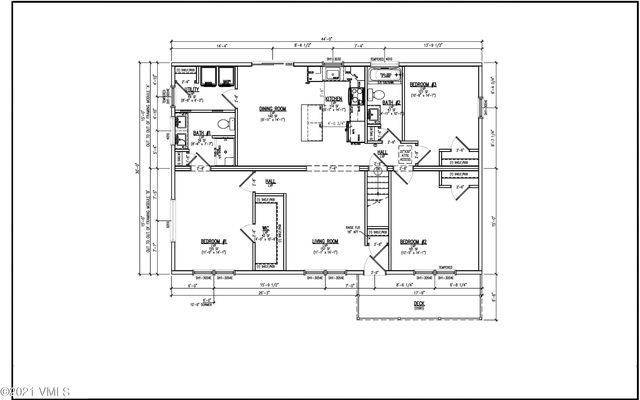 139 Bowie Road - photo 1