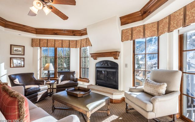242 Meadow Drive 205-1 Vail, CO 81657