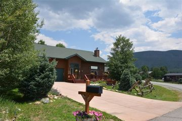 20 Redtail Court SUMMIT COVE, CO