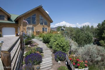 118 Red Hill Drive Gypsum, CO