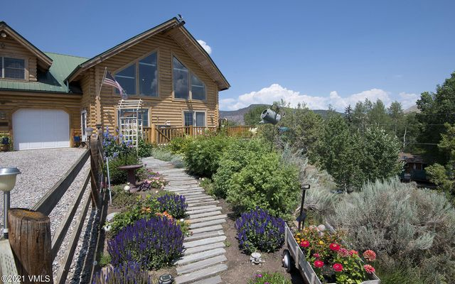 118 Red Hill Drive Gypsum, CO 81637
