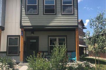 18 Grove Lane #4 BRECKENRIDGE, CO