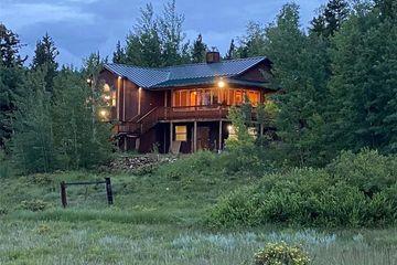 155 Lamb Mountain Road FAIRPLAY, CO
