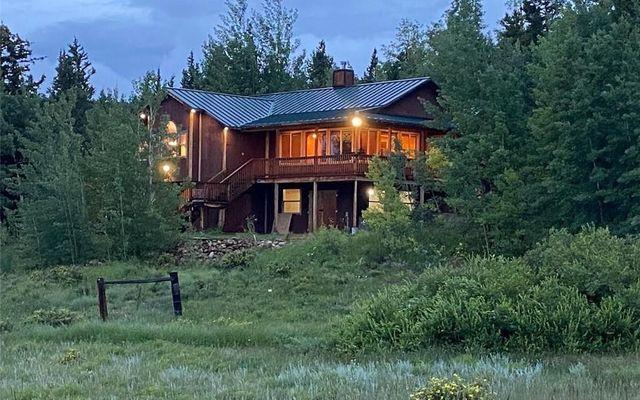 155 Lamb Mountain Road FAIRPLAY, CO 80440