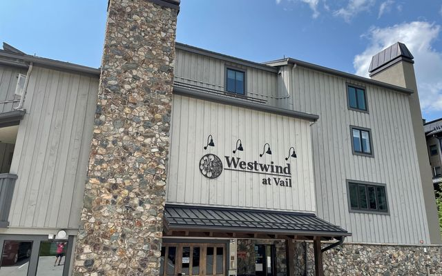 548 Frontage Road Vail, CO 81657
