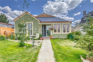 716 FRONT Street FAIRPLAY, CO