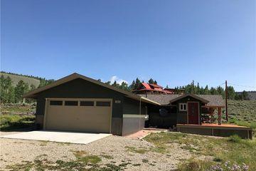 143 Elk Road LEADVILLE, CO