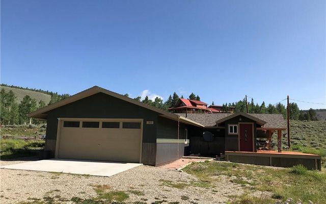 143 Elk Road LEADVILLE, CO 80461