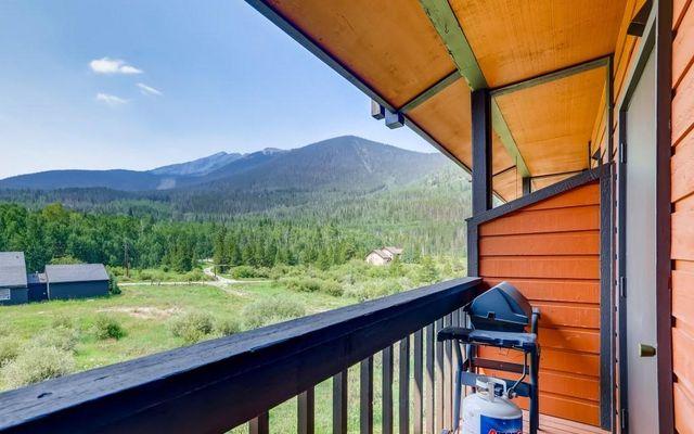 Mountain Side Condo 323 - photo 2