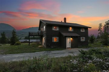 809 Palmers Drive SILVERTHORNE, CO