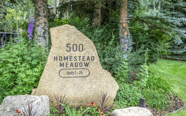 Homestead Meadow Condo 13 - photo 26
