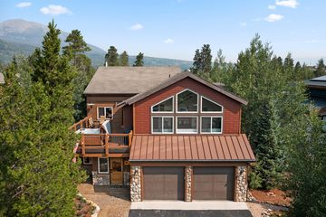 215 Pitkin Street FRISCO, CO