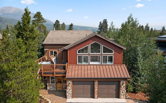 215 Pitkin Street FRISCO, CO 80443
