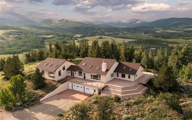 6063 County Road 22 FAIRPLAY, CO 80440