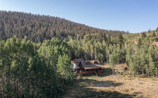 245 Outlaw Court JEFFERSON, CO 80456
