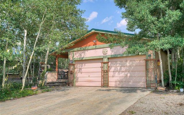 440 Cascade Circle SILVERTHORNE, CO 80498