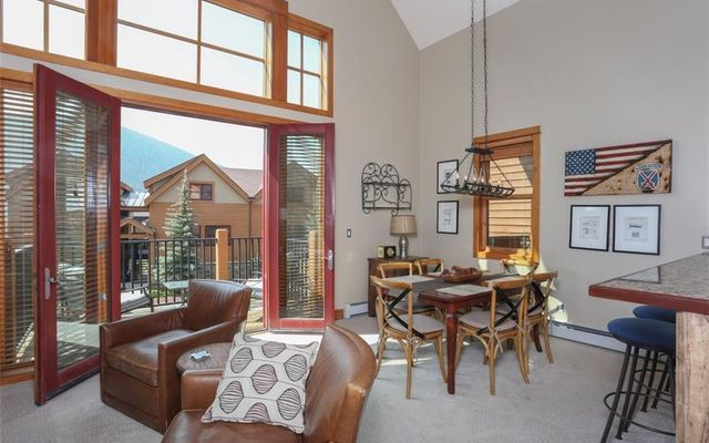 Antlers Gulch Townhomes Condo 403 - photo 1