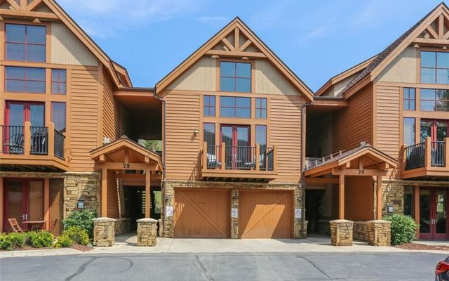 Antlers Gulch Townhomes Condo 403 - photo 31