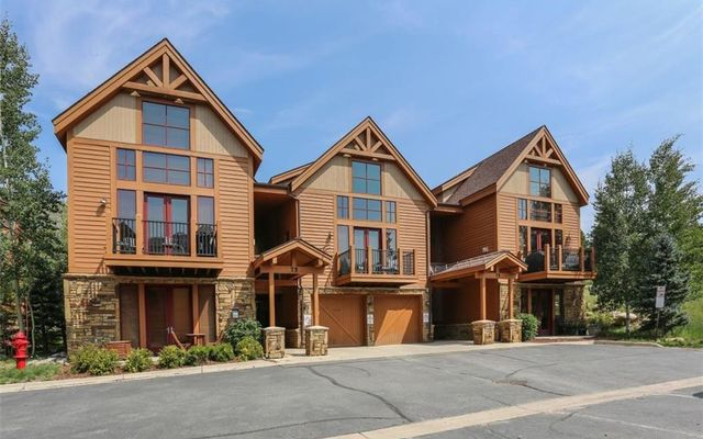 Antlers Gulch Townhomes Condo 403 - photo 32
