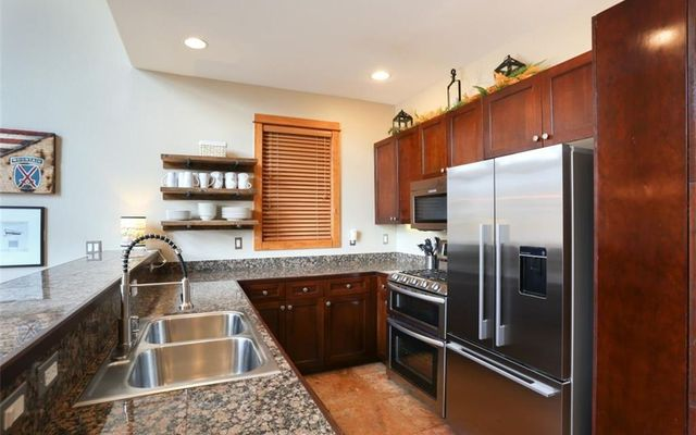 Antlers Gulch Townhomes Condo 403 - photo 7