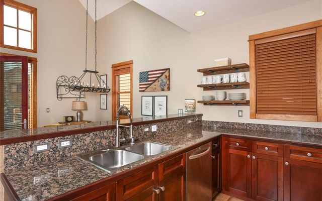 Antlers Gulch Townhomes Condo 403 - photo 8