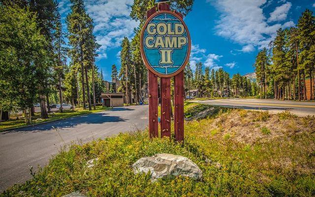 Gold Camp Condo Ii 88 - photo 1